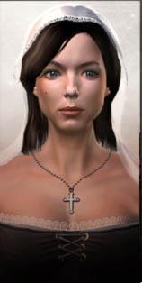 Персонажи Assassin's Creed II