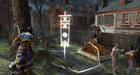Скриншоты Аssassin's Creed III