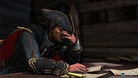 Прохождение Assassin's Creed III - 1