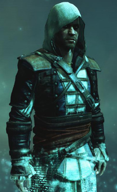 Пираты Assassin's Creed IV Black Flag
