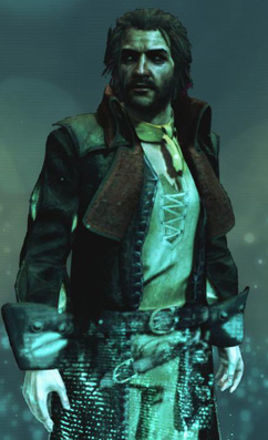 Персонажи Assassin's Creed IV Black Flag