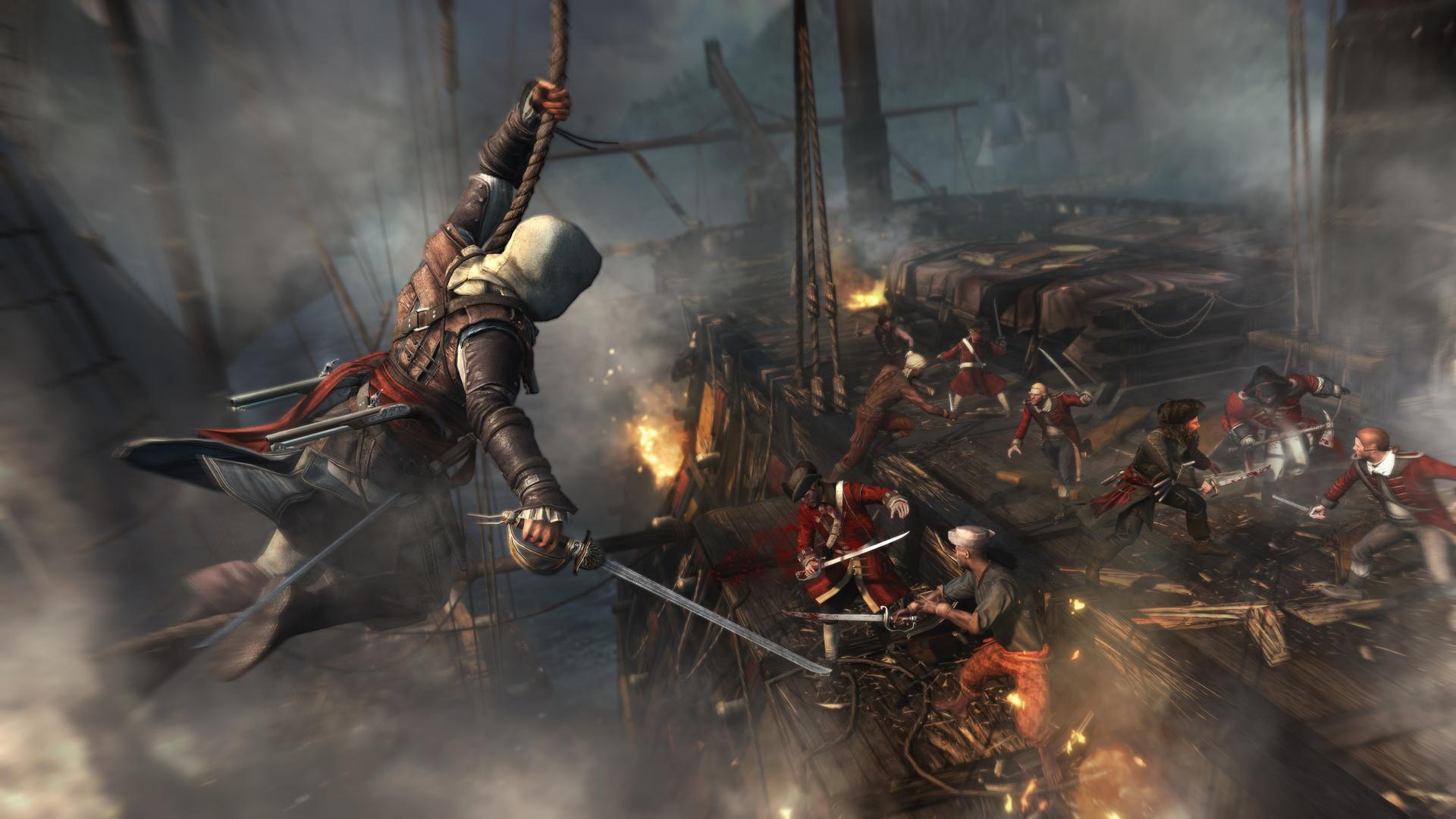 Assassins Creed Black Flag Reloaded Save Files