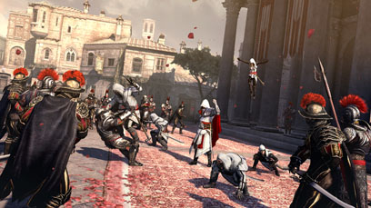 ������� Assassin's Creed Brotherhood